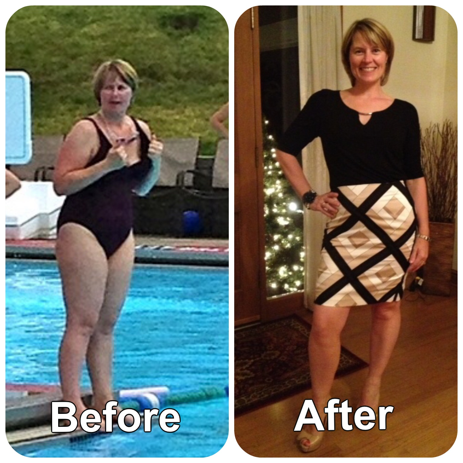IB Fitness Imperial Beach Sucess Story Claire