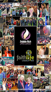 Debbie Rich Ministries- screenshot thumbnail