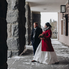 Wedding photographer Svetlana Tarasova (phtarasova). Photo of 29.03.2018