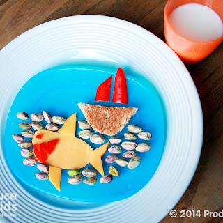 Shark Snack Recipe