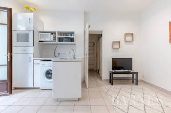 Appartement 2 pièces 21,5 m2