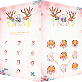 AppLock Theme Dreamcatcher
