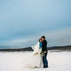 Wedding photographer Evgeniy Askhadulin (EvgenAsxadulin). Photo of 29.02.2016