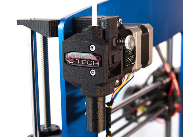 Pulse 3D Printer - Custom Pre-Assembled   MatterHackers