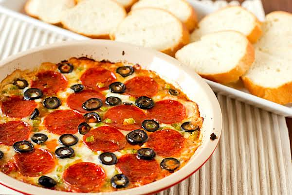 Pizza Dip_image
