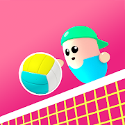 Volley Beans MOD APK 1.10 (Mod Resources)