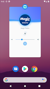 Magic Radio. 7.0.0 APK + MOD Download 3