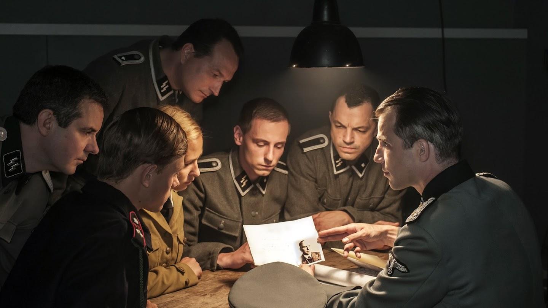 Watch Secrets of the Third Reich live