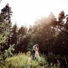 Wedding photographer Alena Polozhenceva (nimta). Photo of 25.08.2018