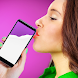 牛乳を飲む 🥛 冗談 - Androidアプリ
