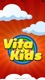 Vitakids - Th? gi?i quanh bé screenshot