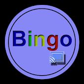 Bingo Cast (Auto-Caller)