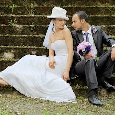 Wedding photographer Anna Khramogina (Hramogina). Photo of 10.11.2015