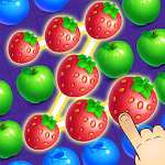 Fruit Legend Splash Icon