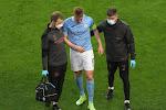 Antonio Rüdiger biedt zijn excuses aan bij Kevin De Bruyne