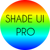 Shade UI Pro - Layers Plugin