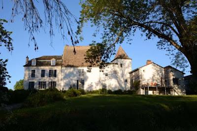 A Luxury Bordeaux Villa in Dordogne