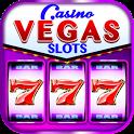 Real Vegas Slots - FREE Casino Games icon