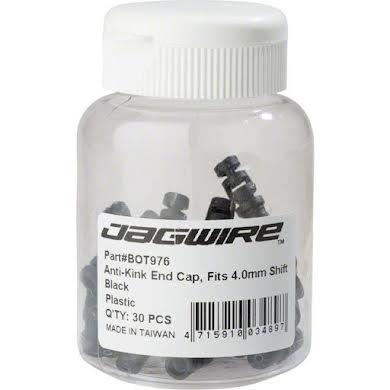 Jagwire 4.0mm Shift Anti-kink End Cap Bag/30