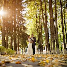 Wedding photographer Mikhail Spiridonov (mstudio37). Photo of 08.01.2015