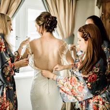 Wedding photographer Elizaveta Kovaleva (weddingingerman). Photo of 25.02.2017