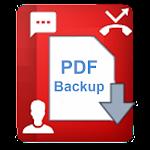 E2PDF - SMS Backup,Contact, TrueCaller,Wish Backup eSignature4