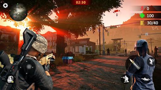 Zombie Survival 3D: Fun Free Offline Shooting Game  screenshots 3