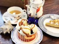 La Belle Maison Cafe法國傳統手工甜品咖啡餐廳
