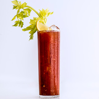 New-New Bloody Mary.