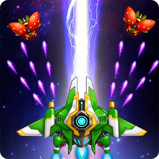 Galaxy Invader: Space Shooting 2019