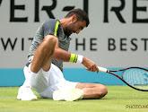 Marin Cilic raakt met Kroatië niet fit voor de Davis Cup