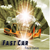 FAST CAR AMAZING GAME