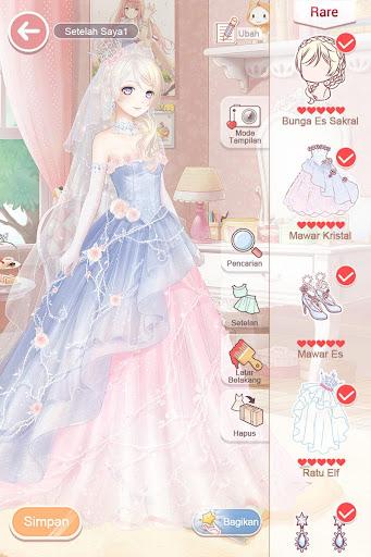 Love Nikki-Dress Up Fantasy 1.9.0 12