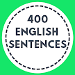 400 commonly used English sentences APK