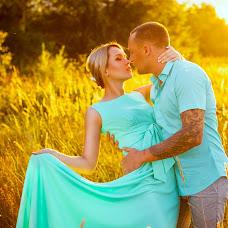 Wedding photographer Anna Putina (putina). Photo of 24.09.2016