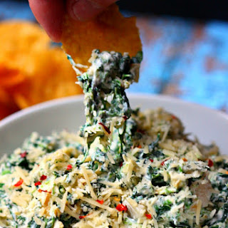 Hot Artichoke Dip No Mayonnaise Recipes.