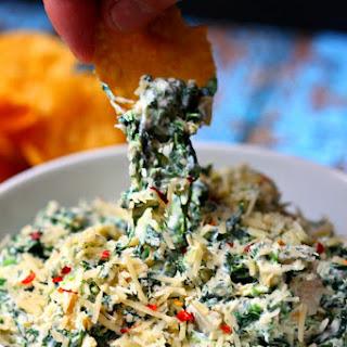 Hot Artichoke Dip No Mayonnaise Recipes.