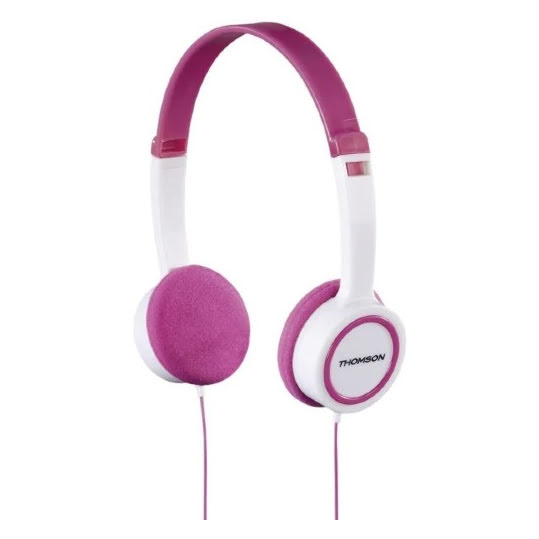 THOMSON HED1105 Pink