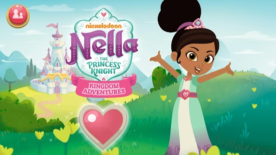Nella the Princess Knight: Kingdom Adventures- screenshot thumbnail