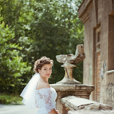 Wedding photographer Anna Zavyalik (zavyalik). Photo of 28.02.2013