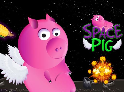 Space Pig 1.2 screenshots 6