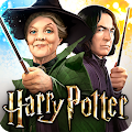 Harry Potter: hogwarts gåta (unreleased) APK