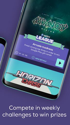 Hatch: Play great games on demand 1.19.3 screenshots 2