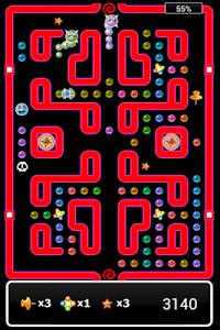 Pac Bub screenshot 5