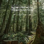 Slow Strength Yoga Collection - Class 2 of 7
