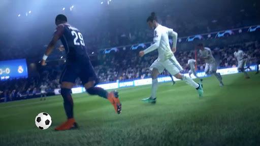 Mobile Football League 2020 Soccer : Sports Games screenshot 5