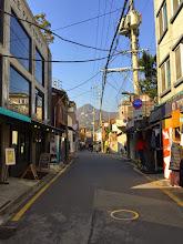 Photo: Samcheong-dong