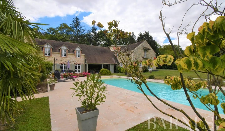 Maison avec piscine Ormoy-la-Rivière