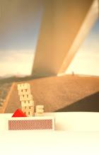 Photo: Tower of Babel: Wood Blocks
