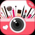 Face Beauty Makeup Camera-Selfie Photo Editor icon